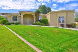 14009 MUNDO Court NE, Albuquerque, NM 87112