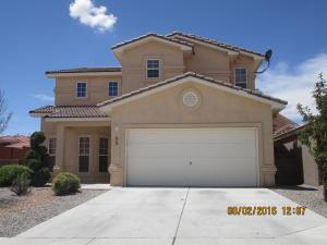 919 TUMULUS Drive NE, Albuquerque, NM 87120