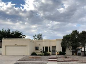7601 SHERWOOD Drive NW, Albuquerque, NM 87120