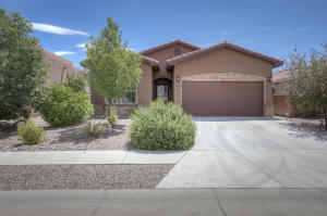 1908 Count Fleet Street SE, Albuquerque, NM 87123
