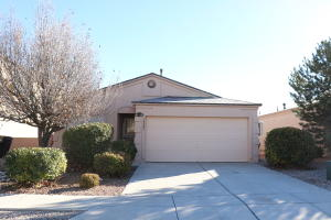 10404 VENDAVAL Avenue NW, Albuquerque, NM 87114