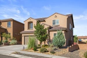 126 Las Medanales Court NE, Rio Rancho, NM 87124