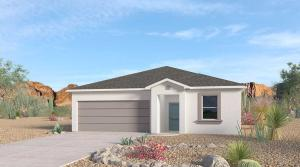 8609 DOWNBURST Avenue NW, Albuquerque, NM 87120