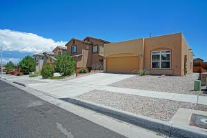 9632 ENTRADA VISTA Avenue NW, Albuquerque, NM 87120