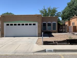 1228 DON FRANCISCO Place NW, Albuquerque, NM 87107