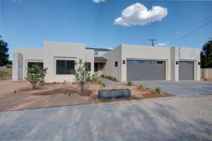2127 CANDELARIA Road NW, Albuquerque, NM 87107