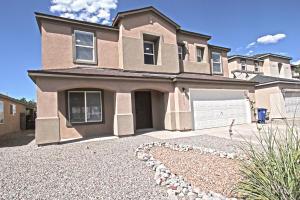 5515 DARLINGTON Place NW, Albuquerque, NM 87114
