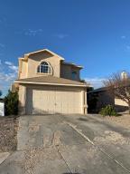 10504 CONNEMARA Avenue SW, Albuquerque, NM 87121