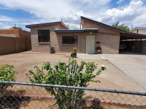 217 GARCIA Street NE, Albuquerque, NM 87123
