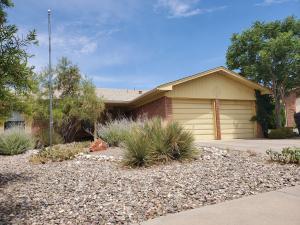 7309 APPOMATTOX Place NE, Albuquerque, NM 87109