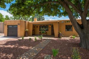 1409 JEFFERSON Street NE, Albuquerque, NM 87110
