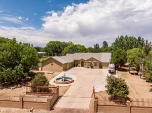 2701 NORMENT Road SW, Albuquerque, NM 87105