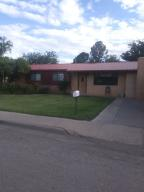605 Neel Avenue, Socorro, NM 87801