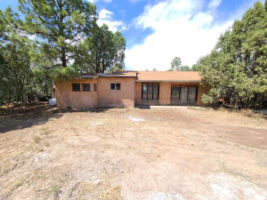 58 ISABELITA Road, Tijeras, NM 87059