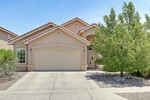 1804 SMARTY JONES Street SE, Albuquerque, NM 87123
