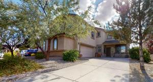 10519 OSO RIDGE Place NW, Albuquerque, NM 87114