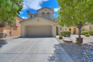 1018 SPRING VALLEY Road NE, Rio Rancho, NM 87144