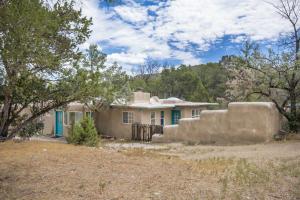 21 Canyon Road, Sandia Park, NM 87047