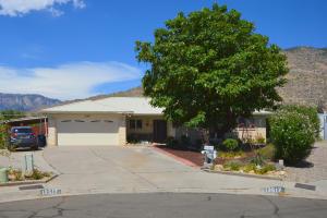 12517 Phoenix Avenue NE, Albuquerque, NM 87112