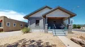 1721 Silver Avenue SE, Albuquerque, NM 87106