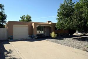 2400 ELIZABETH Street NE, Albuquerque, NM 87112