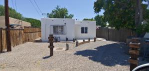 132 48TH Street SW, Albuquerque, NM 87105