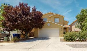 509 EL SHADDAI Street NW, Albuquerque, NM 87121