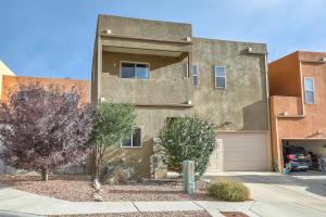 13624 SHAFFER Court SE, Albuquerque, NM 87123