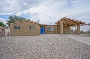 4709 Tennessee Place NE, Albuquerque, NM 87109