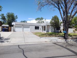 5001 COLLEGE Street NW, Albuquerque, NM 87120