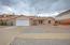 7820 PRIMROSE Drive NW, Albuquerque, NM 87120