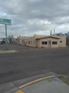 500 & 502 N California Street, Socorro, NM 87801