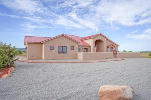 337 Scholle Road, Socorro, NM 87801