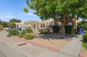 1017 JEFFERSON Street SE, Albuquerque, NM 87108