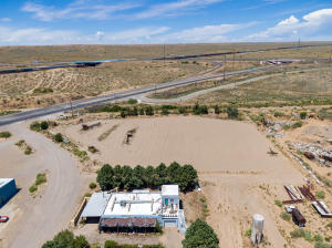 7 INDUSTRIAL PARK Lane, Belen, NM 87002