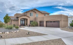 6528 AZOR Lane NW, Albuquerque, NM 87120