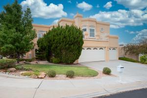 10032 BRIDGEPOINTE Court NE, Albuquerque, NM 87111