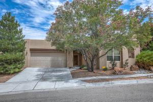 4608 ALMERIA Drive NW, Albuquerque, NM 87120