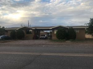 1013 W Delgado Avenue, Belen, NM 87002