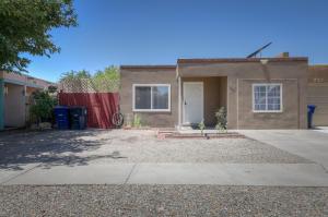 525 NATHAN Street SE, Albuquerque, NM 87123