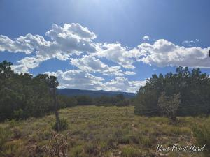 La Madera Road, Sandia Park, NM 87047
