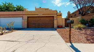 11536 LAWSON Court NE, Albuquerque, NM 87112