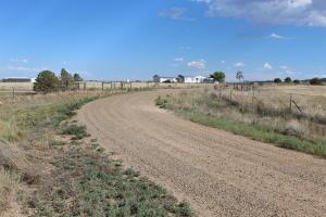 47 Coyote Loop, Moriarty, NM 87035