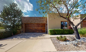 6351 Cliffbrush Lane NE, Albuquerque, NM 87111