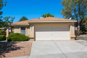 10571 Monte Rosso Place NW, Albuquerque, NM 87114