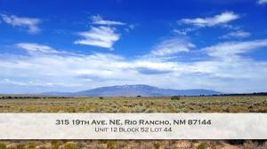 315 19th Avenue NE, Rio Rancho, NM 87144