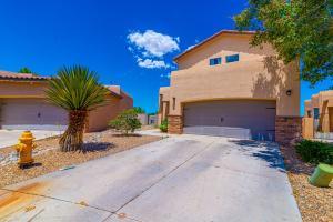 402 CORONADO Lane NE, Los Lunas, NM 87031