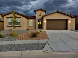 8500 CAMINO DEL VENADO NW, Albuquerque, NM 87120