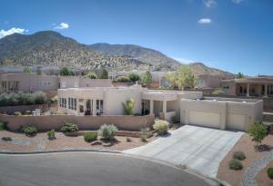 13500 EMBUDITO VIEW Court NE, Albuquerque, NM 87111