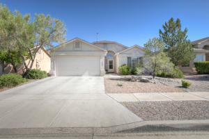 7509 BANYON Avenue NW, Albuquerque, NM 87114